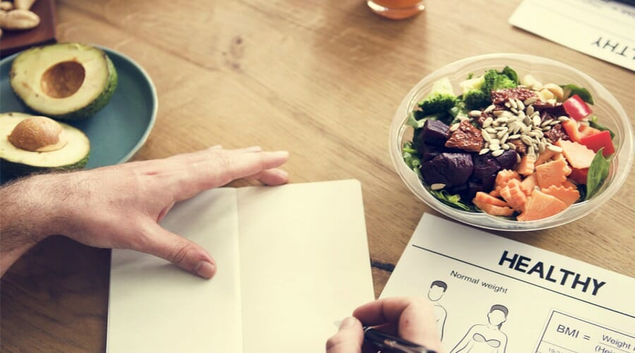 Why Promoting A Healthy Workplace Diet Is Critical To Employee Wellness