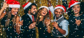 4 Secrets To Keeping Staff Happy Working Over Christmas