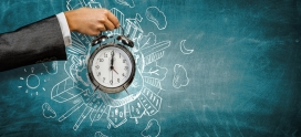 The GDPR Clock Is Ticking, But There Is Still Time