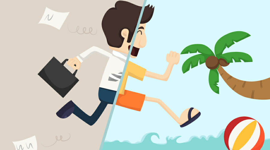 4 Summer Issues that Get Employers Hot Under the Collar