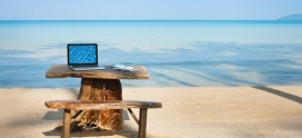 Why You Should Encourage Employees To Take Their Summer Holidays