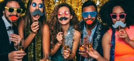 How To Ensure This Year's Office Christmas Party Includes Everyone