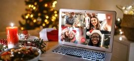 4 Virtual Christmas Event Ideas To Keep The Yuletide Spirit Alive